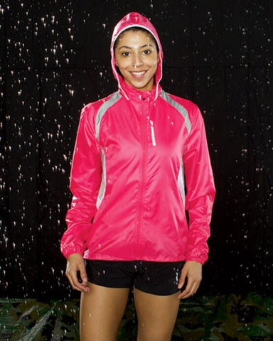 Running Rain and Wind Proof Jackets