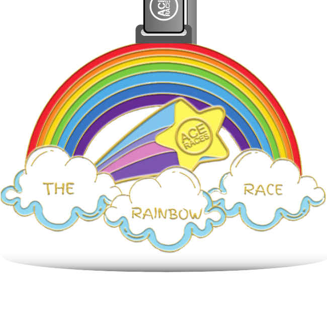 The Rainbow Race - 10km