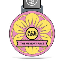 Load image into Gallery viewer, The Memory Race - 1 Mile