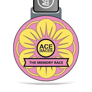 The Memory Race - 1 Mile