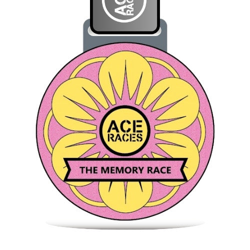The Memory Race - 10km