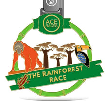 Load image into Gallery viewer, The Rainforest Race - Marathon (42km)