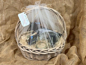 Ladies Golf Party Basket