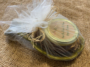 Vanilla Bean & Rum Apple Butter Gift Spoon Rest