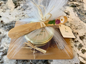 Brunch Kudzu Blossom Gift Board