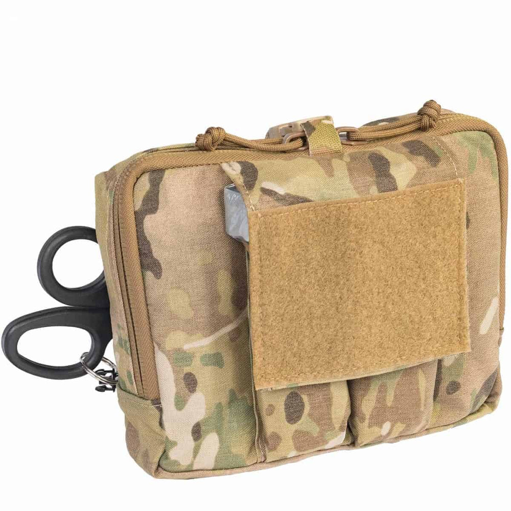 NAR-4 Chest Pouch Kit
