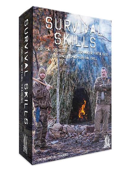 Survival Skills Online Streaming