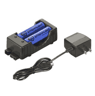 Streamlight Battery Charger