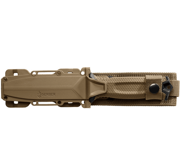 Gerber StrongArm, Coyote or Black