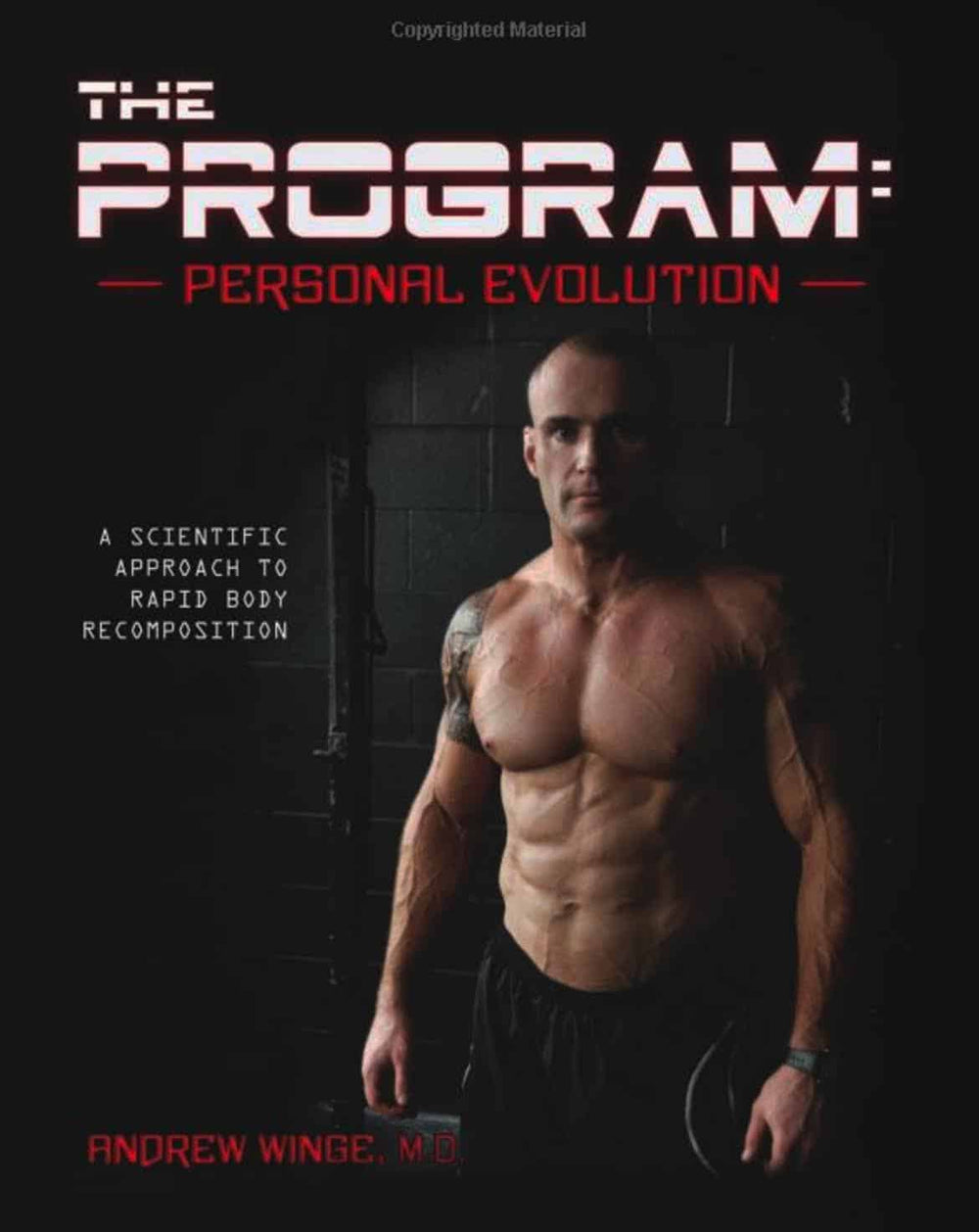 The Program: Personal Evolution