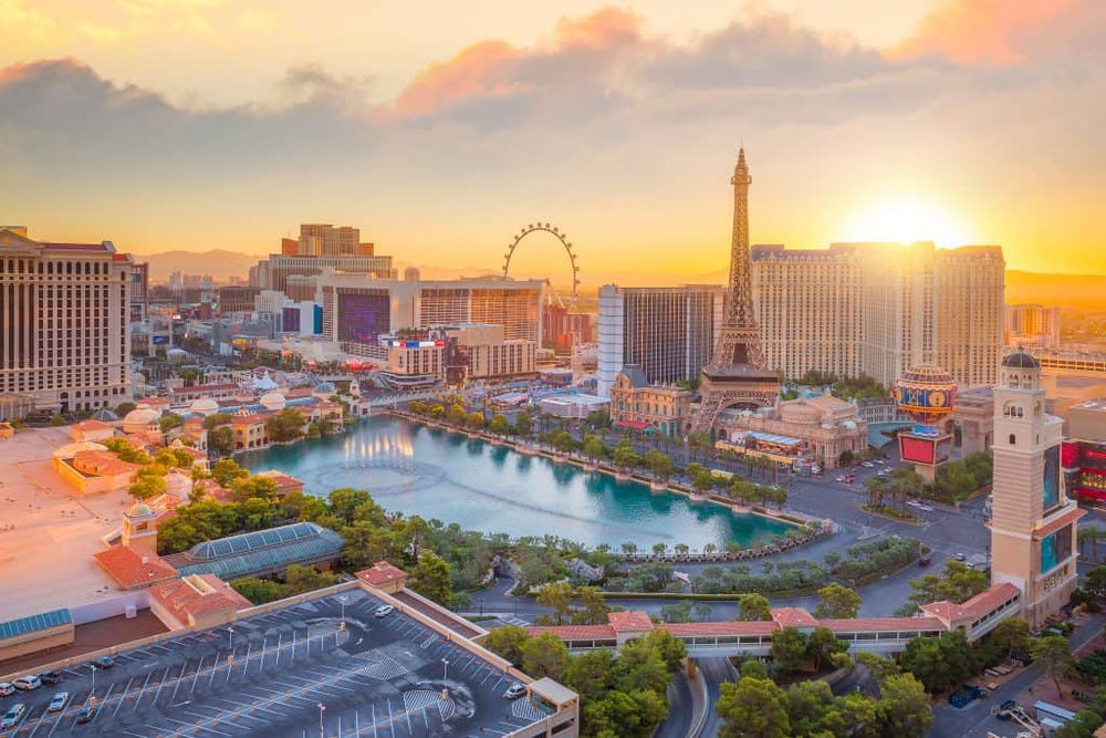 Las Vegas - VQC Level 1 (January 15th, 2021)