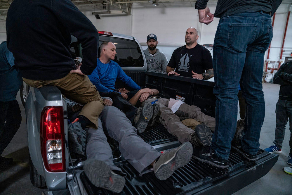 Colorado Springs, CO (Lake George) - Tactical Trauma Response (May 12-13th, 2021)