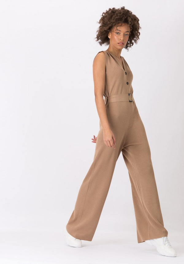 Toulon Jumpsuit