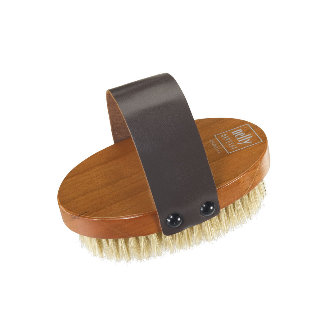 Brosse exfoliante pour le corps- Body exfoliant brush