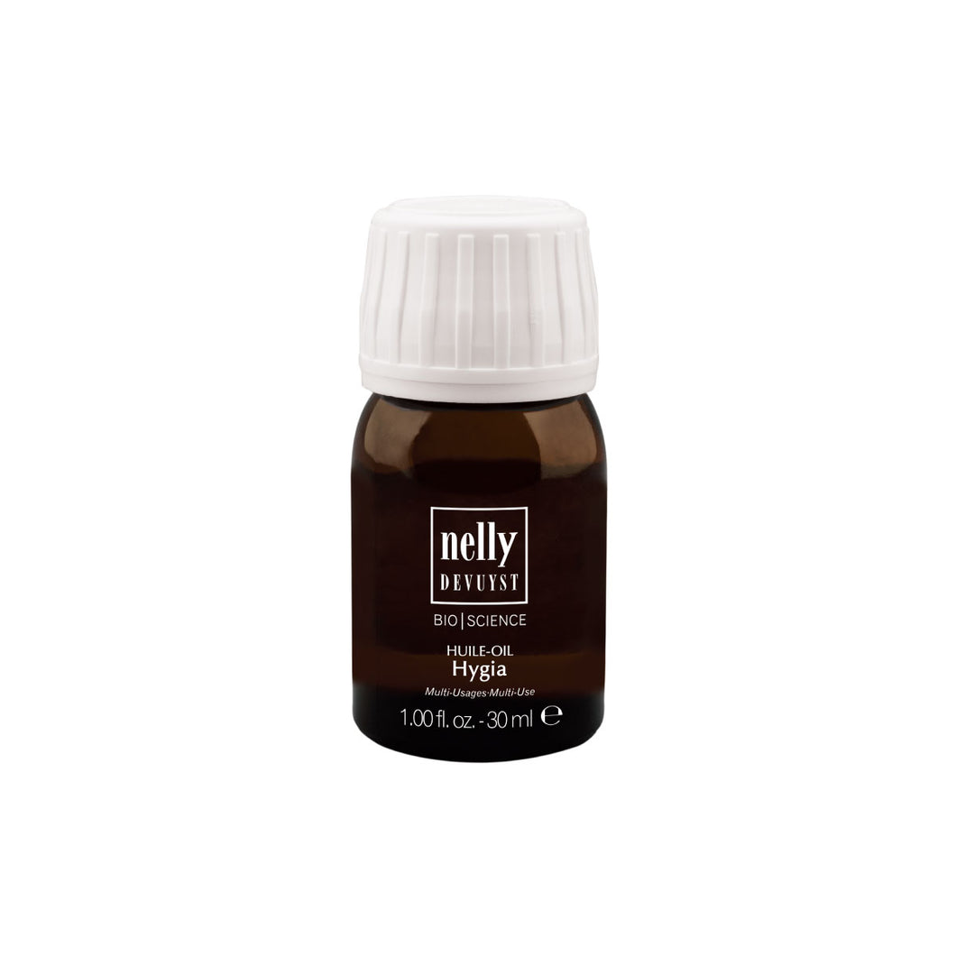 Hygia Huile Multi-Usage - Nelly BioScience - Hygia Multi-Use Oil