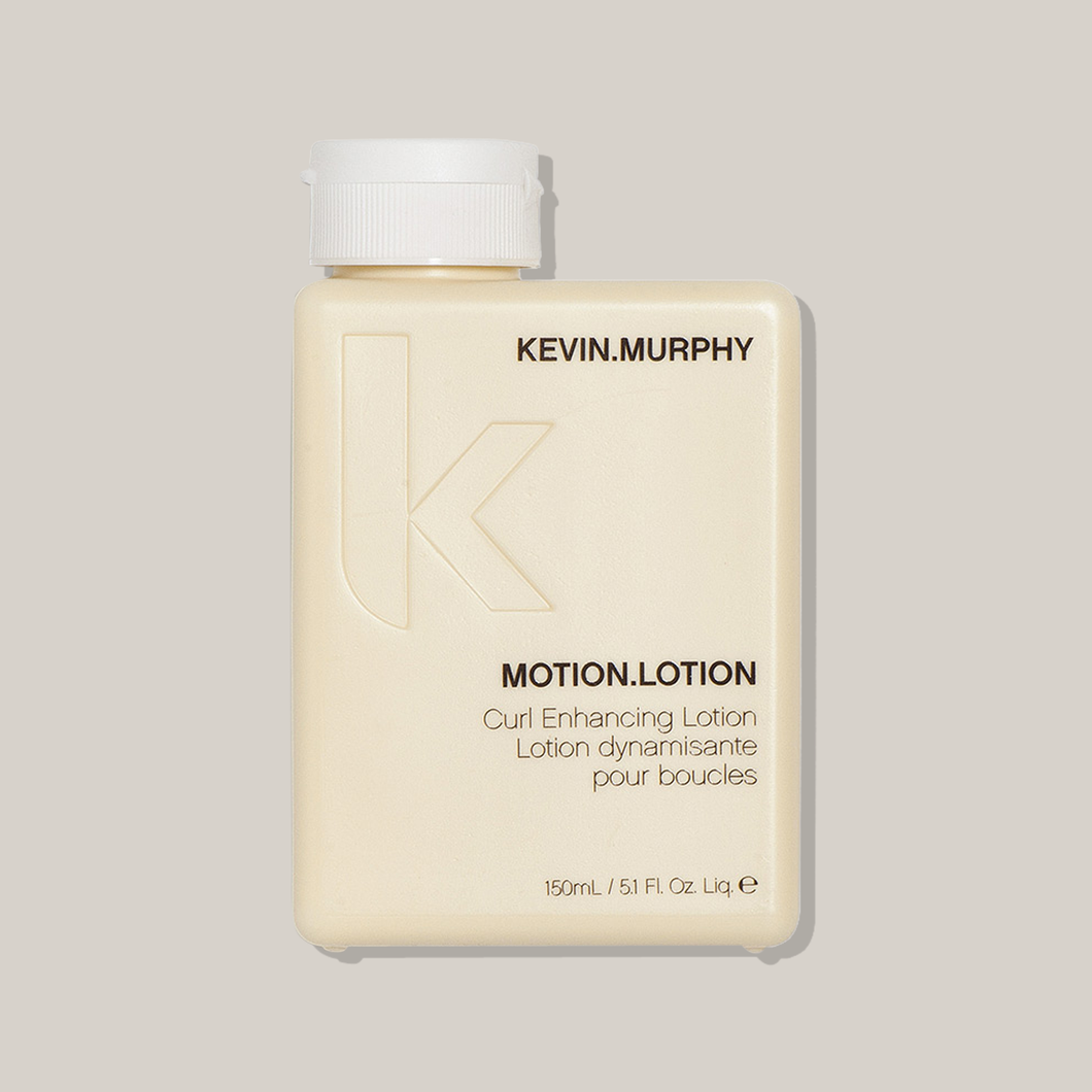 Motion lotion KEVIN MUPRHY