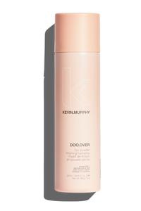 Doo over KEVIN MURPHY