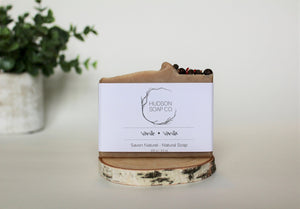 Savons artisanaux et Naturels - Hudson's Soap  - Natural and handmade Soap