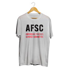 "Load image into Gallery viewer, ""AFSC"" & Logo Tee"