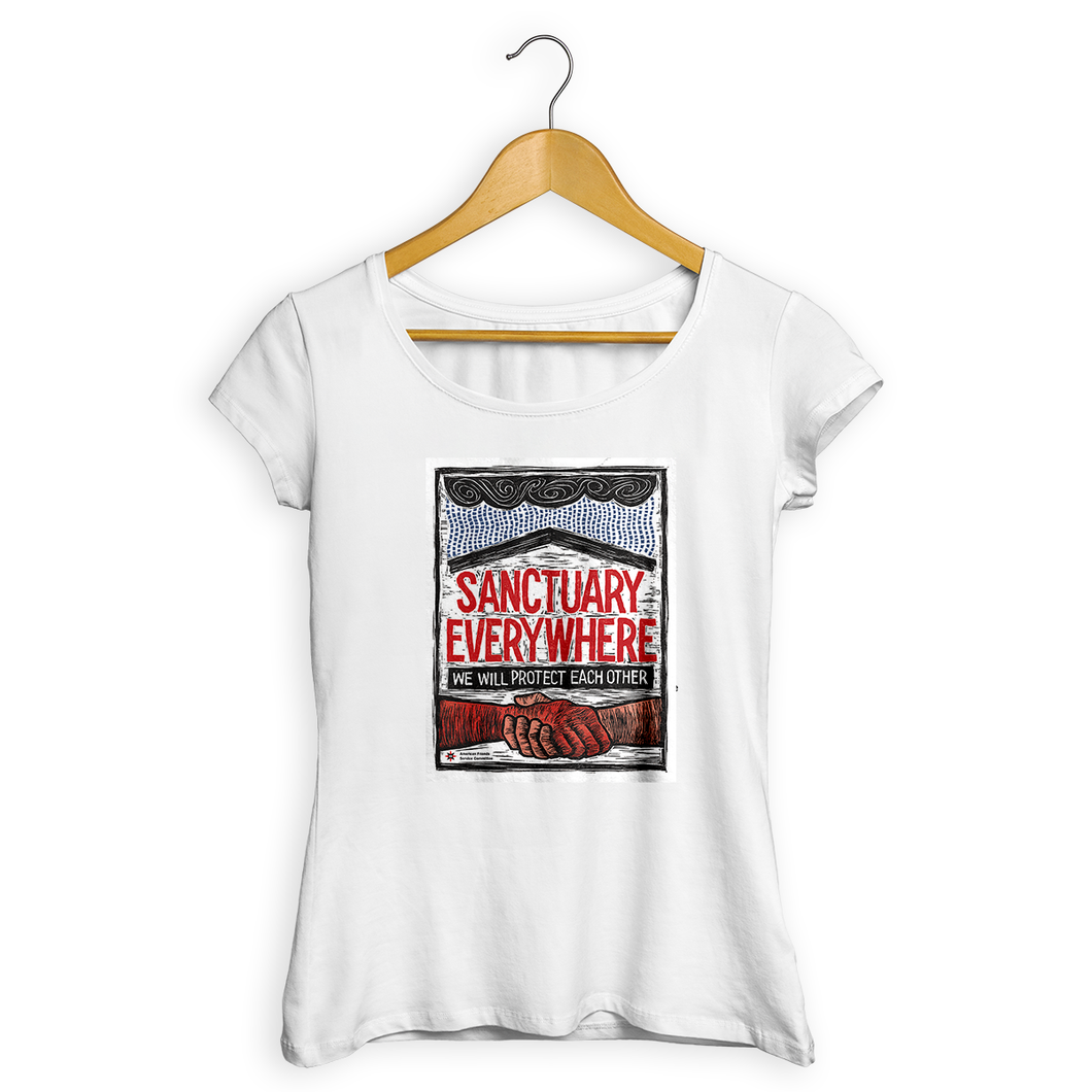 Women's Sanctuary Everywhere Tee
