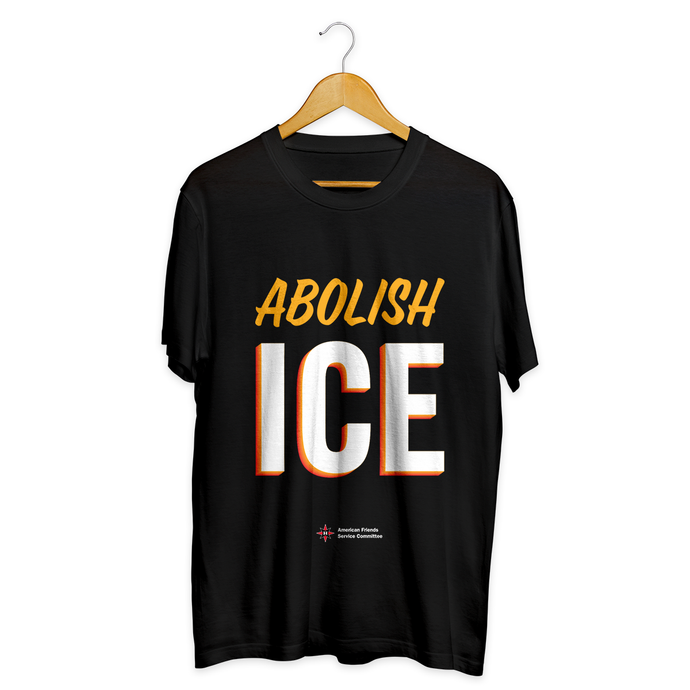 Abolish ICE Tee