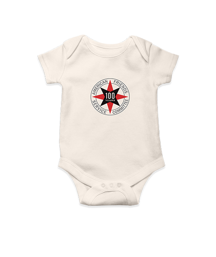AFSC Baby One-Piece