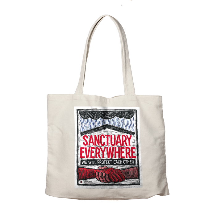 Sanctuary Everywhere Tote