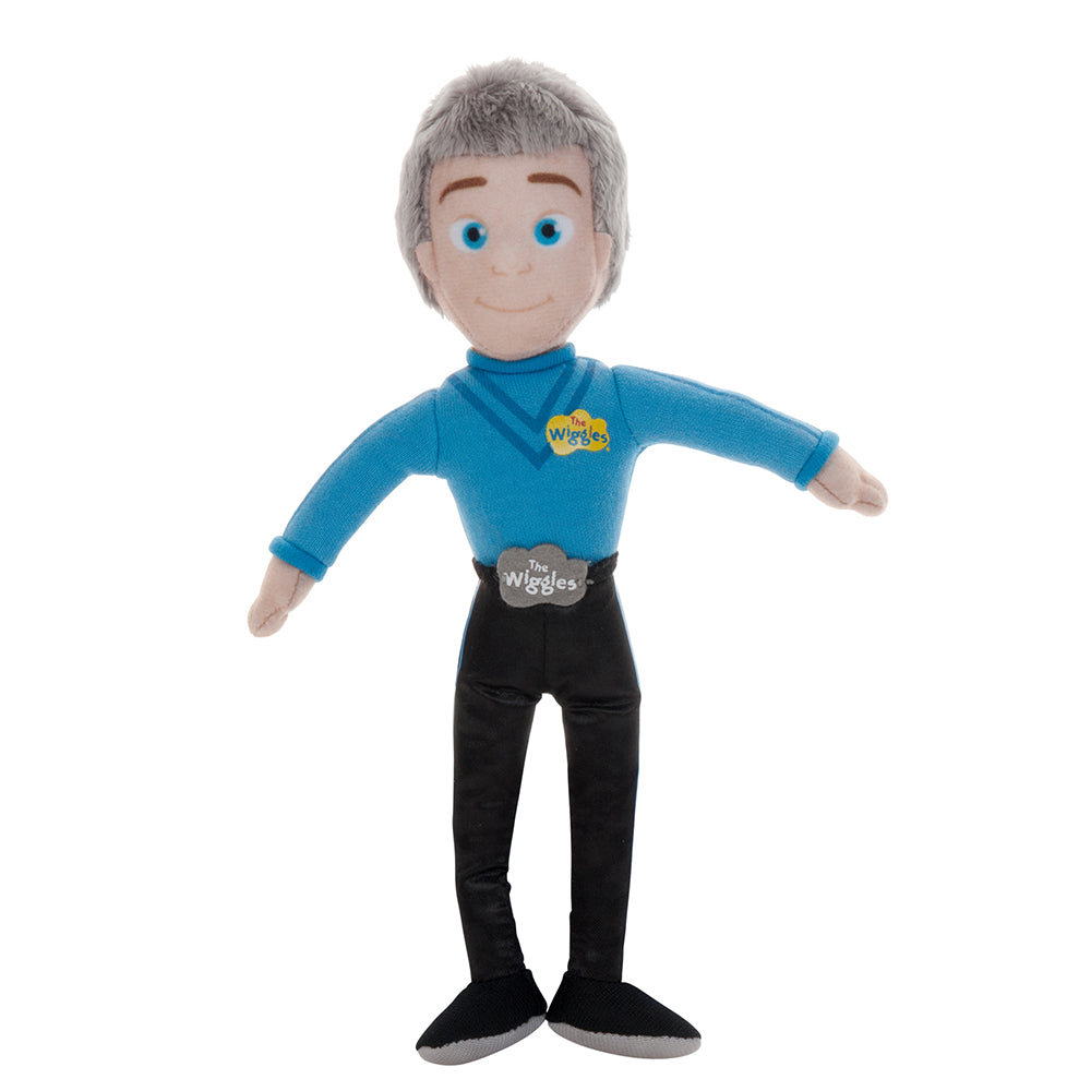 The Wiggles Anthony Mini Plush Toy