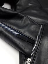 Load image into Gallery viewer, Kraken Leather Jacket