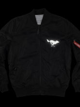 Load image into Gallery viewer, Alpha Wolf Reversible Jacket