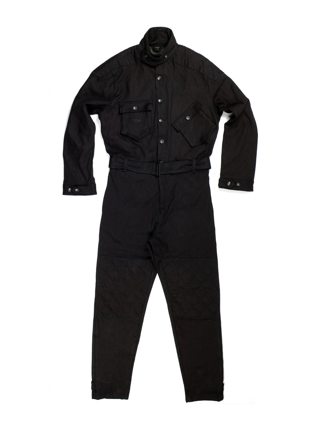 BONNEVILLE PROTECTIVE COVERALL WITH Dyneema®