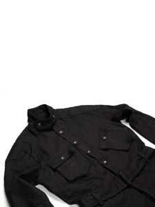 El Solitario Bonneville Protective Coverall with Dyneema. Detail 3
