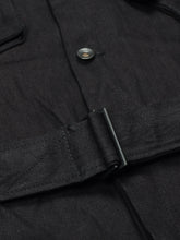 Load image into Gallery viewer, El Solitario Bonneville Protective Coverall with Dyneema. Detail 4