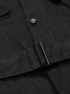 El Solitario Bonneville Protective Coverall with Dyneema. Detail 4