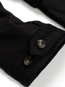 El Solitario Bonneville Protective Coverall with Dyneema. Detail 5