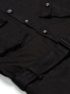 El Solitario Bonneville Protective Coverall with Dyneema. Detail 7