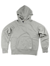 Load image into Gallery viewer, El Solitario Koki Hoodie Sweatshirt. Front
