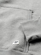 Load image into Gallery viewer, El Solitario Koki Hoodie Sweatshirt. Pocket