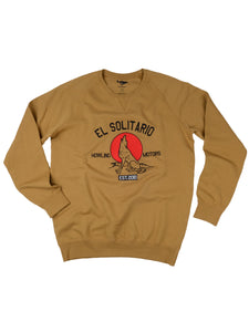 Howling Motors Embroidered Sweatshirt