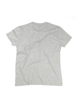 Load image into Gallery viewer, El Solitario Basic Grey T-Shirt. Back
