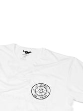 Load image into Gallery viewer, El Solitario Wolf Rules T-Shirt. Detail Front
