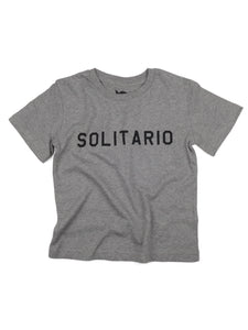 El Solitario Cub Kinds T-Shirt. Front