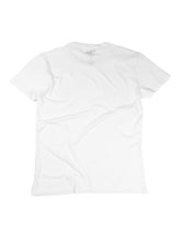 Load image into Gallery viewer, El Solitario No Future White T-Shirt. Back