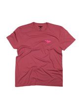 Load image into Gallery viewer, Basic Burgundy T-Shirt
