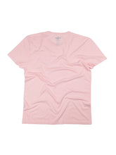 Load image into Gallery viewer, El Solitario Basic Pink T-Shirt. Back