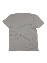 Load image into Gallery viewer, El Solitario WTF Grey T-Shirt. Back