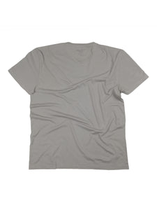 El Solitario WTF Grey T-Shirt. Back