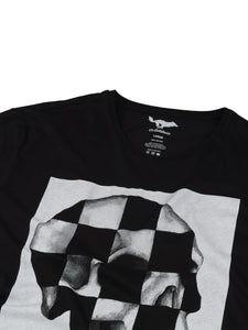 Checker Skull T-Shirt