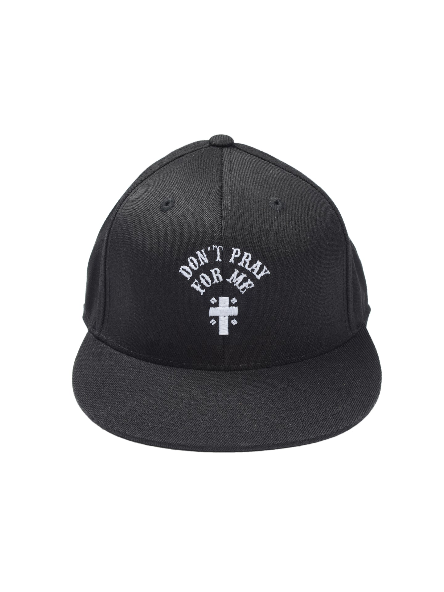 El Solitario Prayers Cap. Front