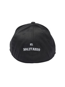 El Solitario Prayers Cap. Back